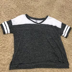 cute old navy shirt